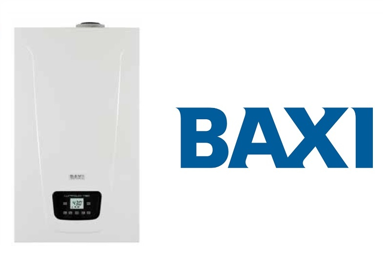 Assistenza caldaie Baxi Marcellina